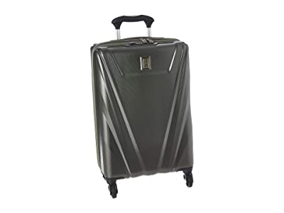 Travelpro 21 Maxlite(r) 5 Carry-On Hardside Spinner (Slate Green) Luggage
