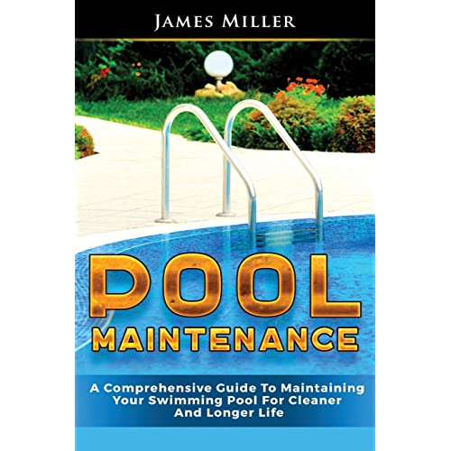 Pool Maintenance for Dummies: Amazon.com