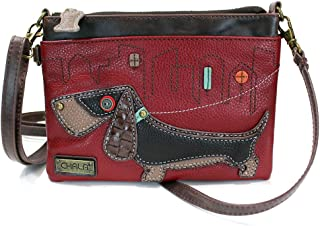 Chala Mini Crossbody Phone Purse with 2 Adjustable Straps