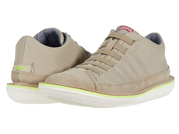 Camper  Beetle - 36791 (Medium Beige) Mens  Shoes