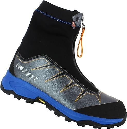 Dolomite Tamaskan hiver Randonnée Chaussures glace Prougeéger Chaussures à Semelle Vibram Arctic Grip et PRIMALOFT