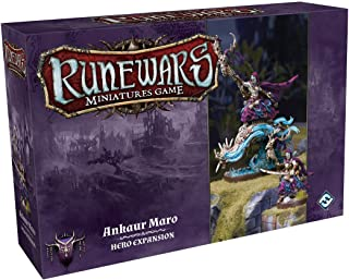 Runewars: Ankaur Maro Hero Expansion