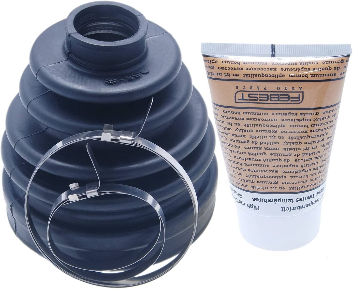 35% OFF 04428-35010 442835010 - New Free Shipping Outer Cv Joint Kit Boot Fo 95X111X28