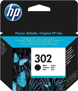 HP 302 Inktcartridge Zwart, Standaard Capaciteit (F6U66AE) origineel van HP