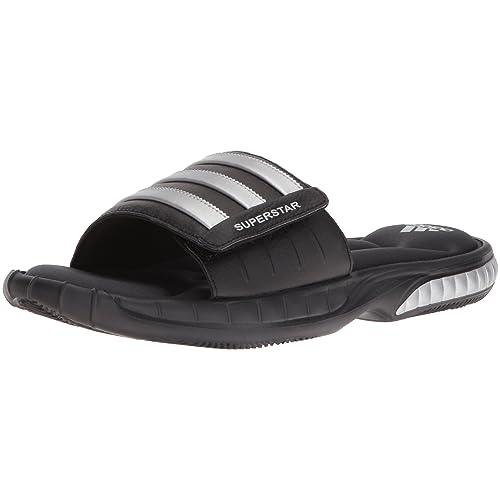 c32a3779b8af adidas Performance Men s Superstar 3G Slide Sandal
