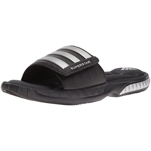 cheap for discount a4fc9 1a646 adidas Performance Men s Superstar 3G Slide Sandal