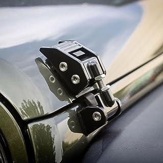 Bonnet Hasp for Wrangler Jeep
