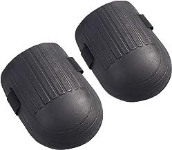 EVA Garden kniebeschermer anti slipbeschermer (zwarte knieschijf) 2 paren/pack