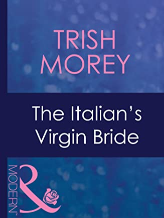 The Italian's Virgin Bride (Mills & Boon Modern) (Brides of Convenience, Book 2) (English Edition)