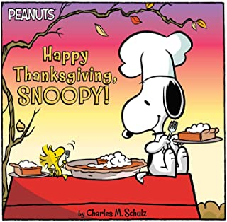 Best happy thanksgiving snoopy Reviews