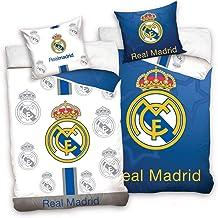 Cojin Edredon Real Madrid.Amazon Es Edredon Real Madrid