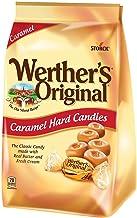 Werther's Original Butter Hard Candies, 34 oz.
