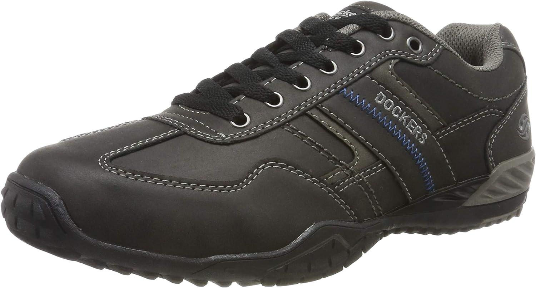National uniform free shipping Dockers by Gerli Sneakers Philadelphia Mall Men's Low-Top