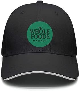 whole foods market clothing