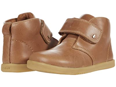 Bobux Kids I-Walk Desert (Toddler) (Caramel 2) Kid