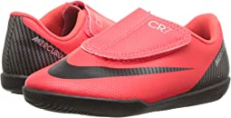VaporX 12 Club PS V CR7 IC Soccer (Toddler/Little Kid)