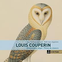 Couperin: Harpsichord & Organ Works