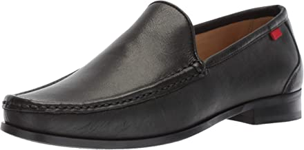 MARC JOSEPH NEW YORK Men's Leather Broadway Square Loafer