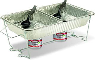 Best warming tray disposable Reviews