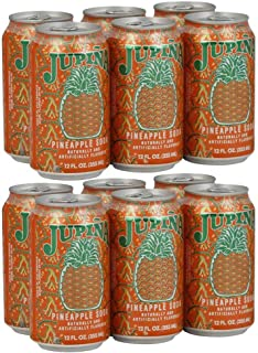 CAWY Jupina, 6 per pack, 12-ounces (Pack of 2) by CAWY