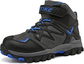 hi tec kids hiking boots