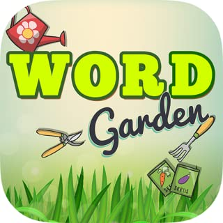 Word Garden Farm - Search & Connect Scramble Words Story