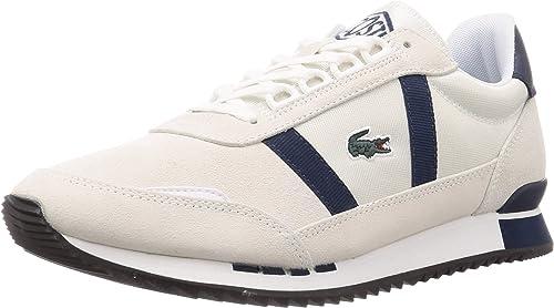Lacoste partner retro sneaker uomo 39SMA0023