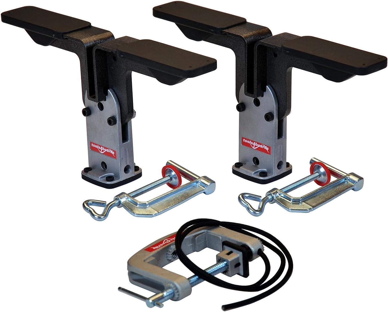 Tools4Boards Cinch Limited time sale Ski Snowboard Discount mail order Black Vise