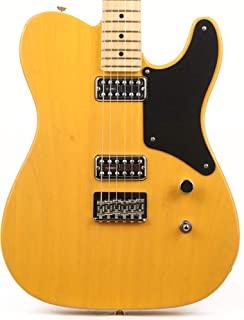 Fender Limited Edition Cabronita Telecaster Butterscotch