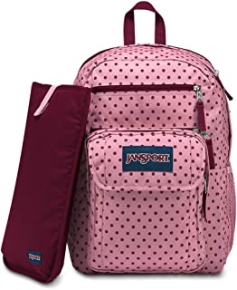 cd1a2c164bd7 Amazon.com: vintage backpack - JanSport: Clothing, Shoes & Jewelry