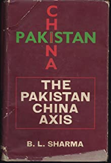 The Pakistan-China axis