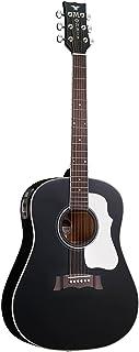 モーリス エレアコギター Morris G-401 BLK ブラック