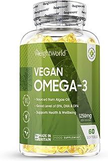 Omega 3 Vegano Aceite