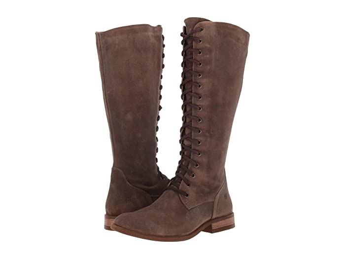 Vintage Style Shoes, Vintage Inspired Shoes Born Devina Natural Womens  Boots $209.95 AT vintagedancer.com