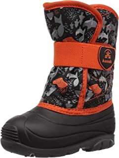 olang toddler boots