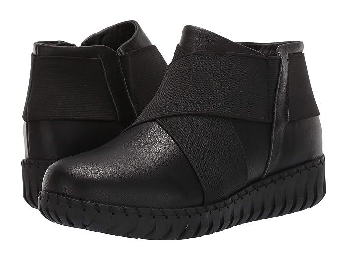 bernie mev.  TW 137 (Black) Womens  Shoes