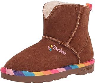 Skechers COZY UPS girls Snow Shoe