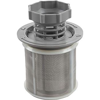 Siemens 00435650 A Grana Fine Con Microfiltro per Lavastoviglie