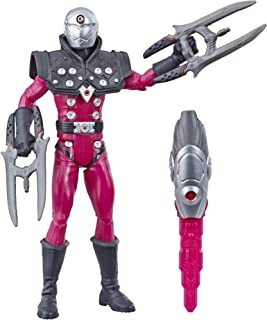 """Hasbro Power Rangers Beast Morphers Tronic 6"""" Action Figure Toy Inspired by The Power Rangers TV Show"""