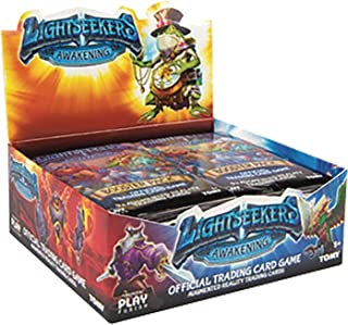 Lightseekers Lightseekers CCG Awakening Booster Display 24 TCG