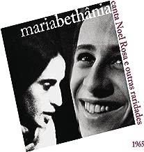 maria bethania albums