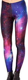 space yoga pants
