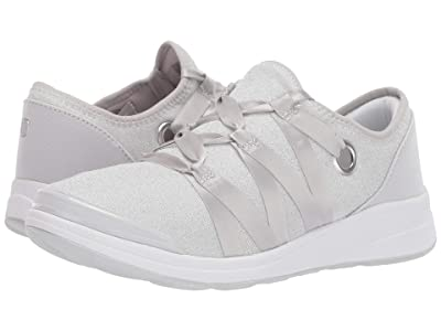 Bzees Inspire (Light Grey Sparkle Mesh) Women