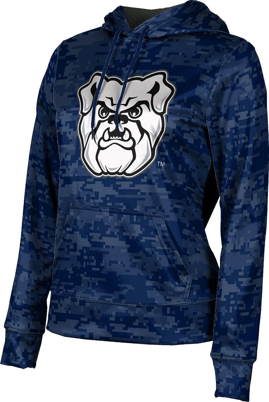 ProSphere Butler University Girls' Pullover Hoodie, School Spirit Sweatshirt (Digital)