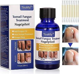Nail Repair, Natural Nail Treatment, Maximum Strength Nail Solution, Maximum Strength Fungal Toenail Solution