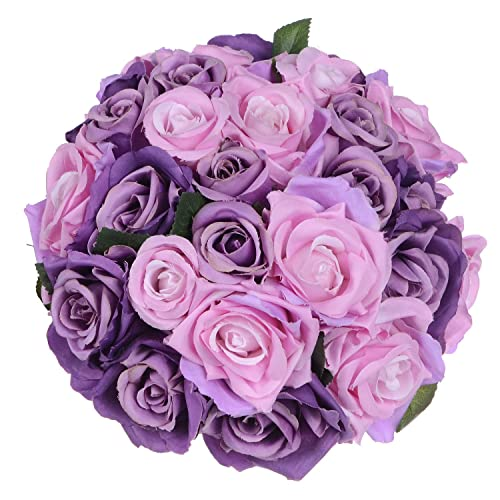 Pink And Purple Wedding Decorations Amazon
