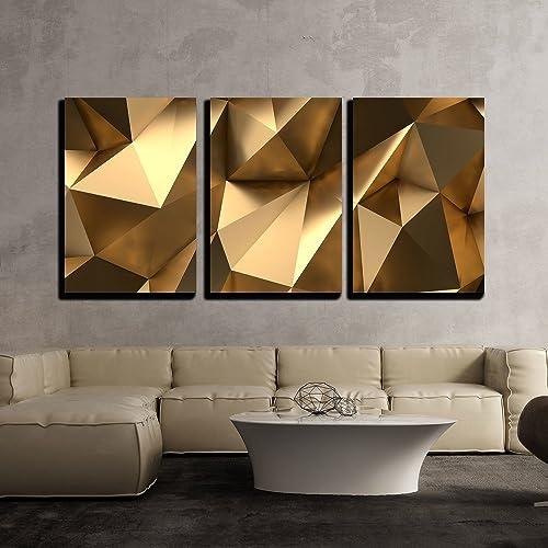 Gold Wall Decor: Amazon.com