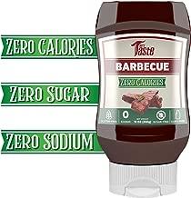calorie free sauces uk