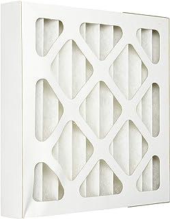 ガデリウス・インダストリー(Gadelius Industry) ボックスフィルター フレクト換気システム RDAR/RDAS FL-RDAZ-10-G4 排気側用 ホワイト
