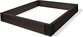 Algreen 34005 Raised Garden Bed, 48